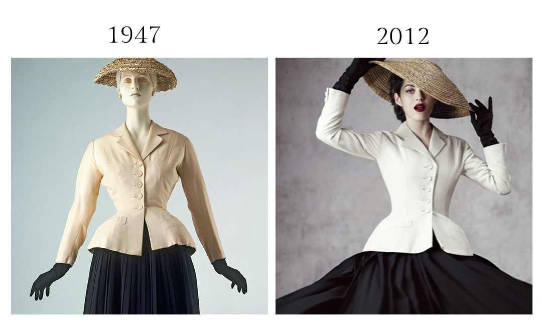 Christian Dior Collection