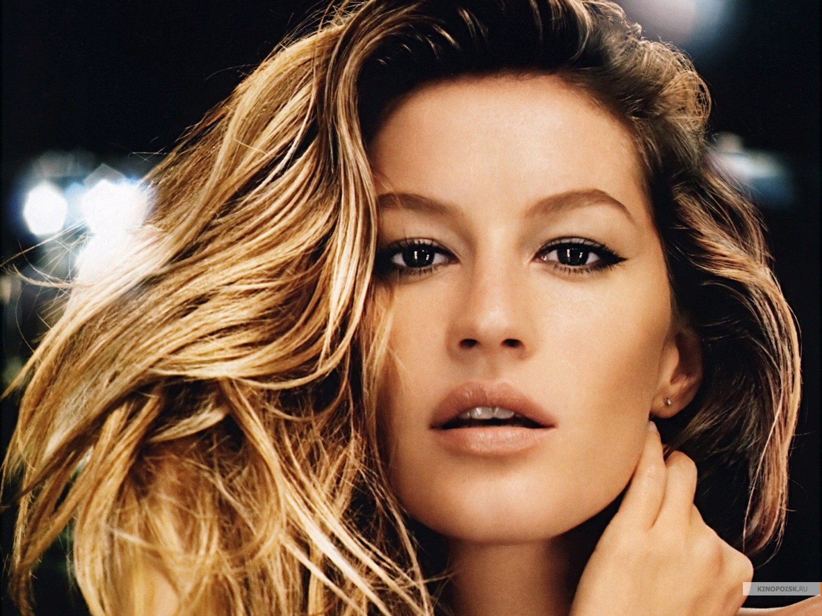 Model Appreciation: Gisele Bundchen; Money Maker ... Gisele Bundchen