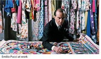 Emilio-Pucci-at-work