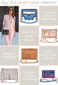 Rebecca-Minkoff-MAC-Handbags-Mini-MAC-Clutches-@LaylaGrayce